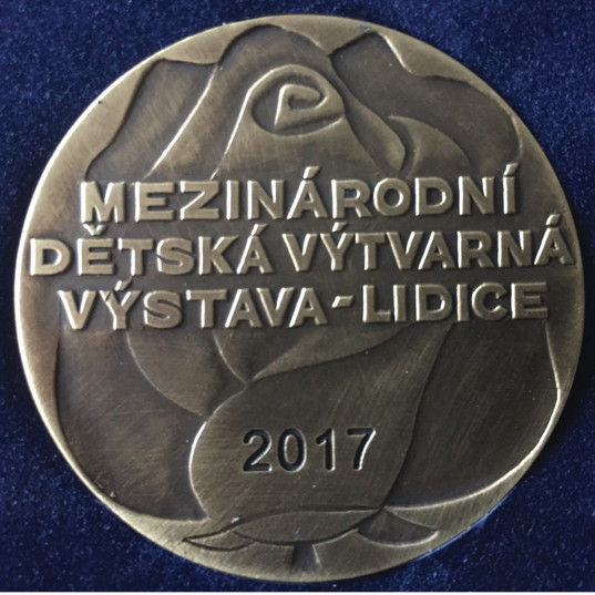 Europe - Gold medal