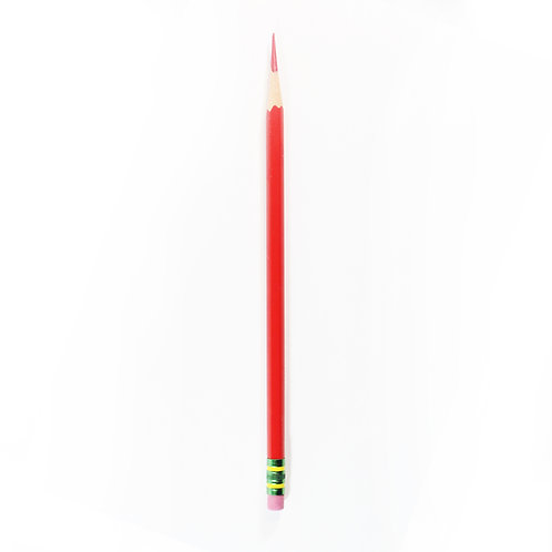 Animation Red Pencil