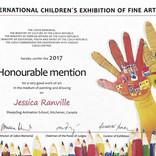 Europe -  Honourable Mention
