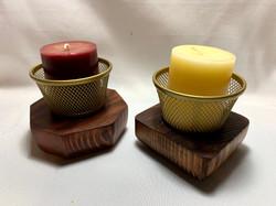 Candle Basket