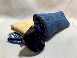 Sunglass/Eyeglass Case