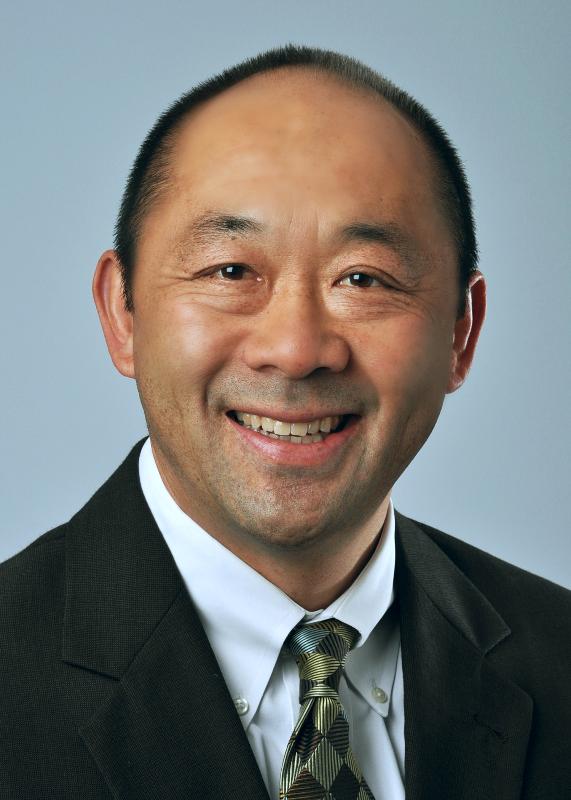 Judge James T. Chou