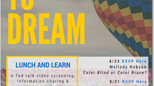 Dare to Dream Lunch-and-Learn Series