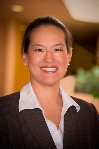 Dorothy Chou Proudfoot Elected as the President of the Marin County Bar Association