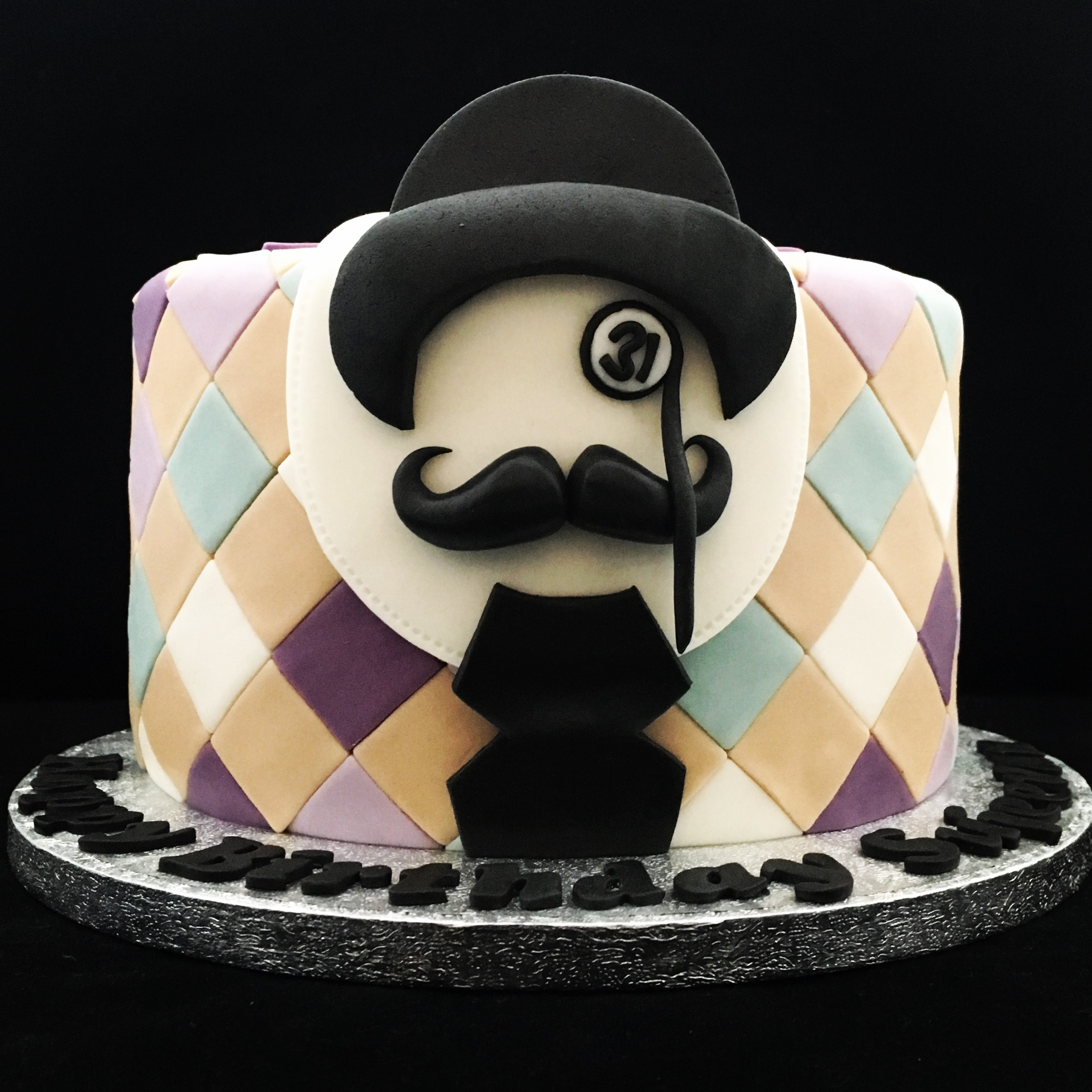 Dandy Cake