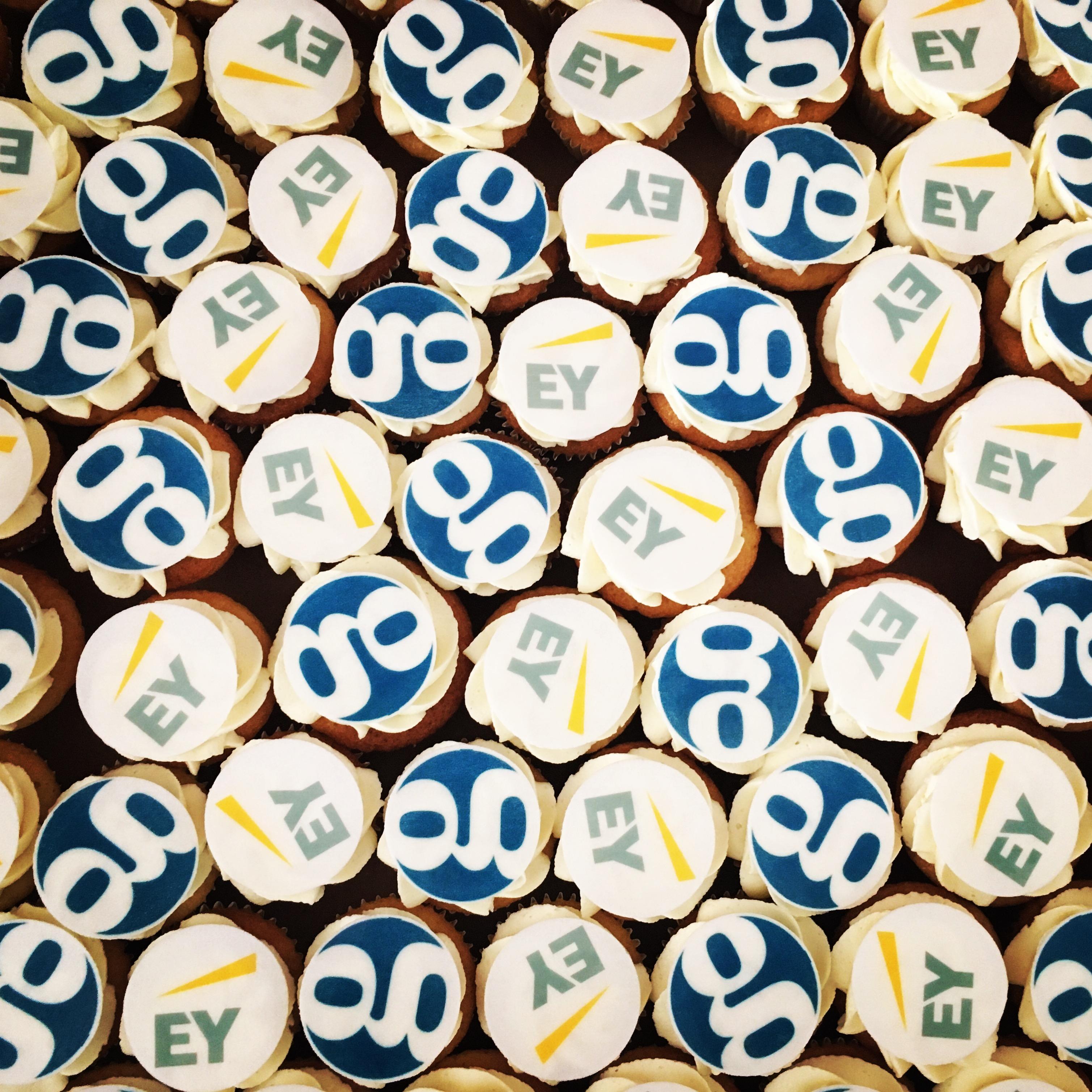 The Guardian Cupcakes