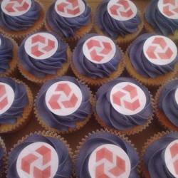 Natwest Corporate Cupcakes