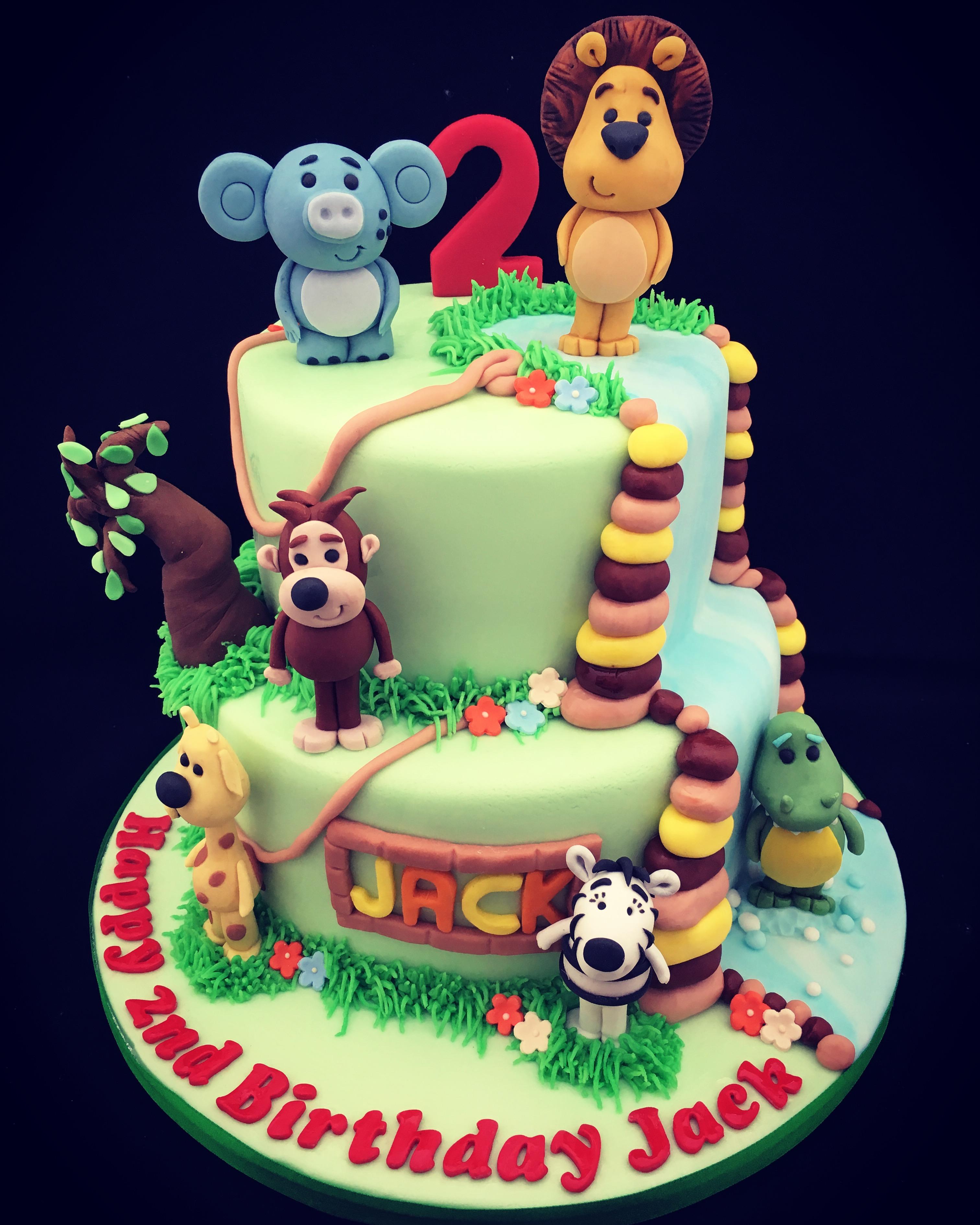 RaRa Cake