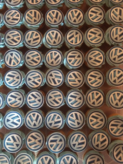 VW Corporate Cupcakes