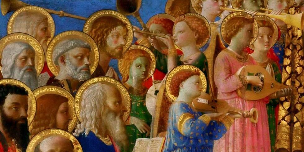 Ottawa Bach Choir - Christmas - HODIE!