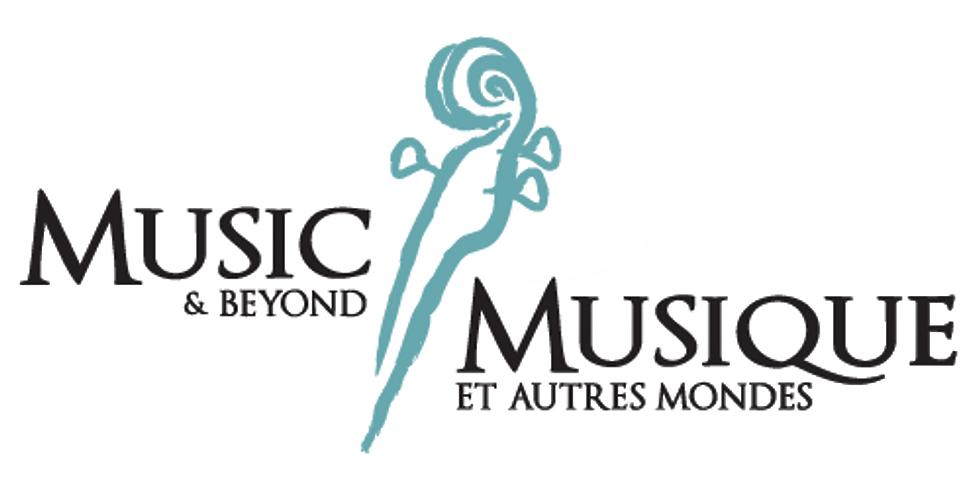 Virtual Music & Beyond Festival