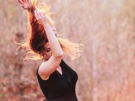 Tanec leta, alebo len tak, pre radosť