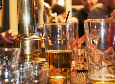 Alcohol Related Deaths Increasing in the United States