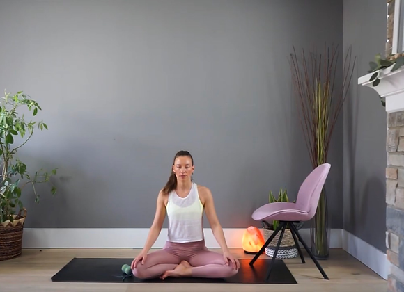 15 Minute Mindfulness + Meditation