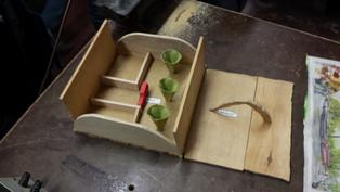 Holzwerkstatt Leonardo hats gewußt