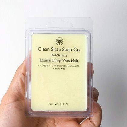 Lemon Drop Soy Wax Melt