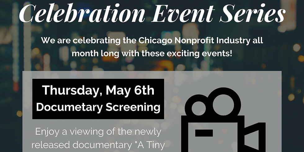 Celebration 2021: Members Only Documentary Viewing