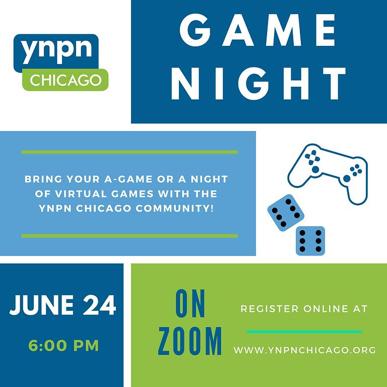 YNPN Game Night