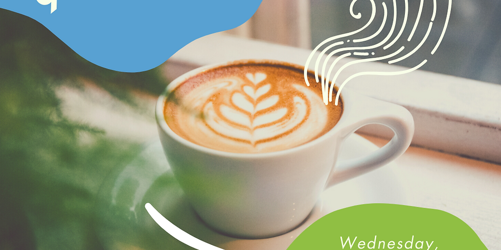 Coffee with Nine Strangers
