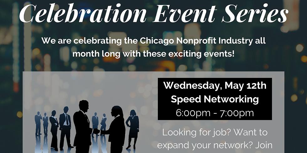 Celebration 2021: Speed Networking