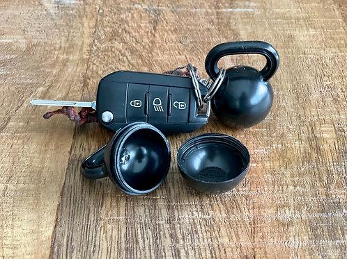 Kettlekeeper Keychain • Schlüsselanhänger