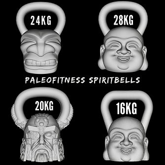 Spiritbells