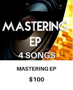 BUY Mastering EP