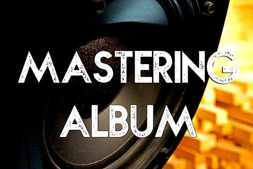 Mastering Album (10 Songs)