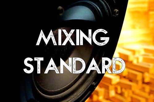 Mixing Standard