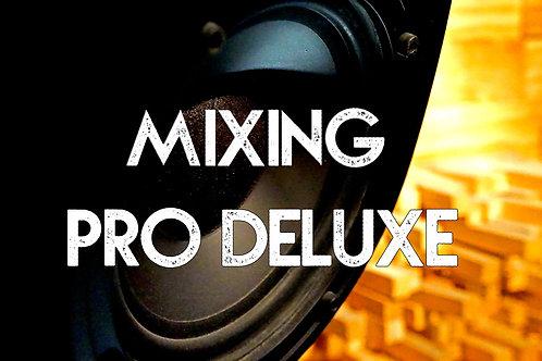 Mixing Pro Deluxe