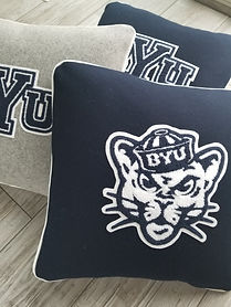 BYU, Brigham Young University, Letterman Pillow, Large, Group_2.jpg