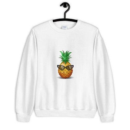 Pine Summer Vibe Unisex Sweatshirt