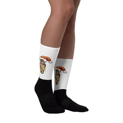Christmas shaker Socks