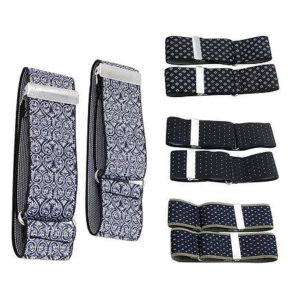 Armband Sleeve Garter Bartender Cuff Holder Arm 3.5cm