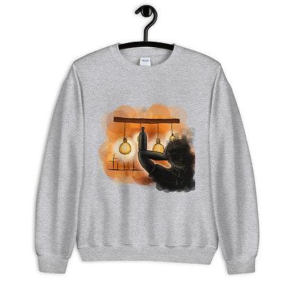 Flair Bartender Unisex Sweatshirt