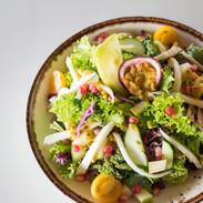 Athena's Salad
