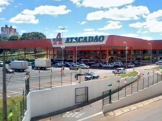 ATACADAO UBERLANDIA