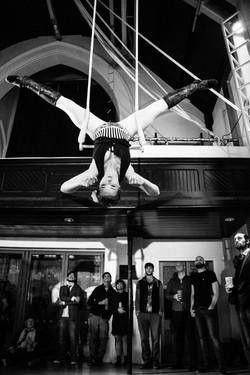 Drunken Trapeze Artsite