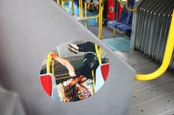 Brighton Bus Project by Lauren Heckler