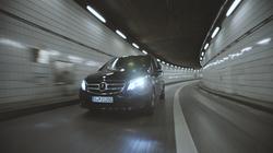 MercedesBenz - V Klasse