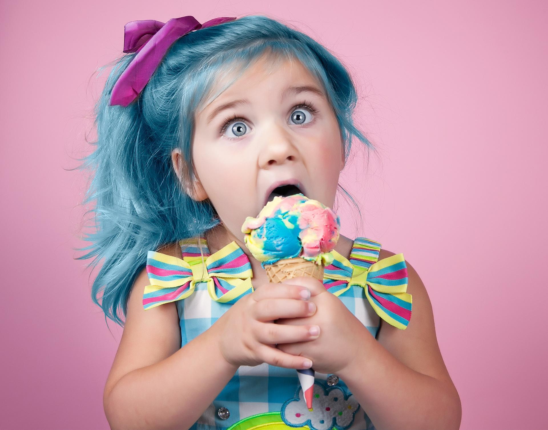 sugar photoshoot