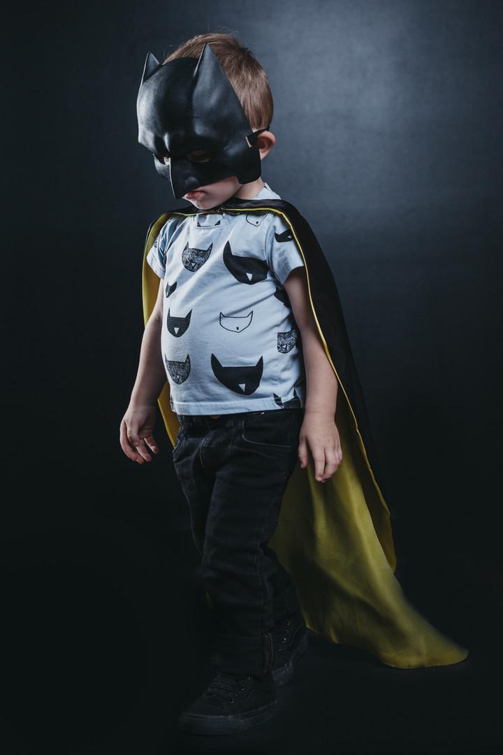 Little Bat Man