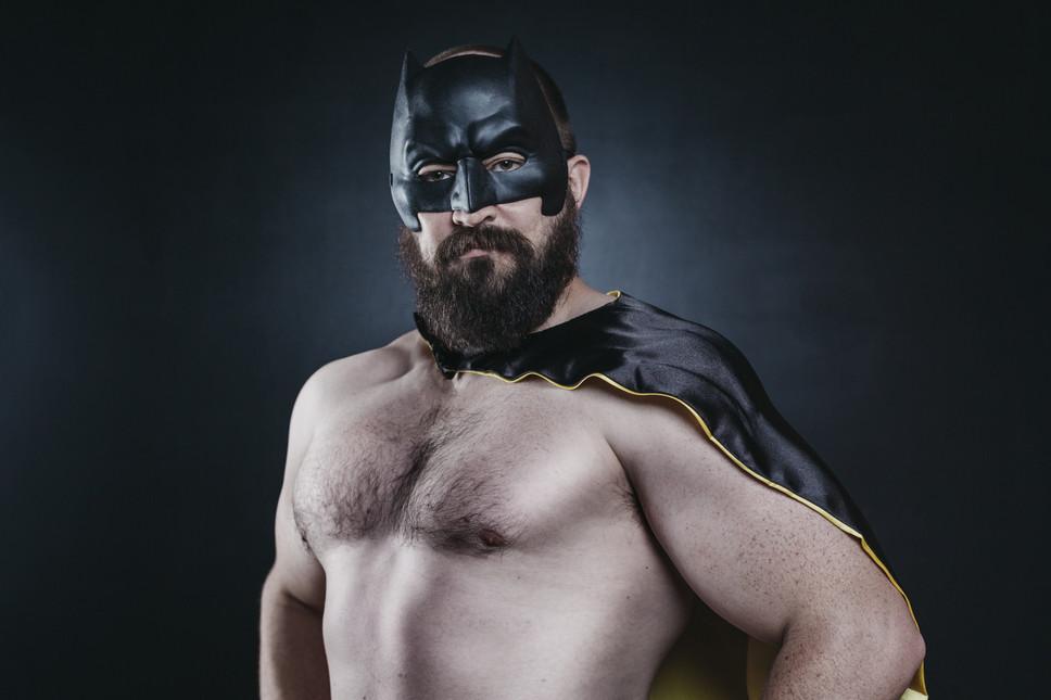 Big Bat Man