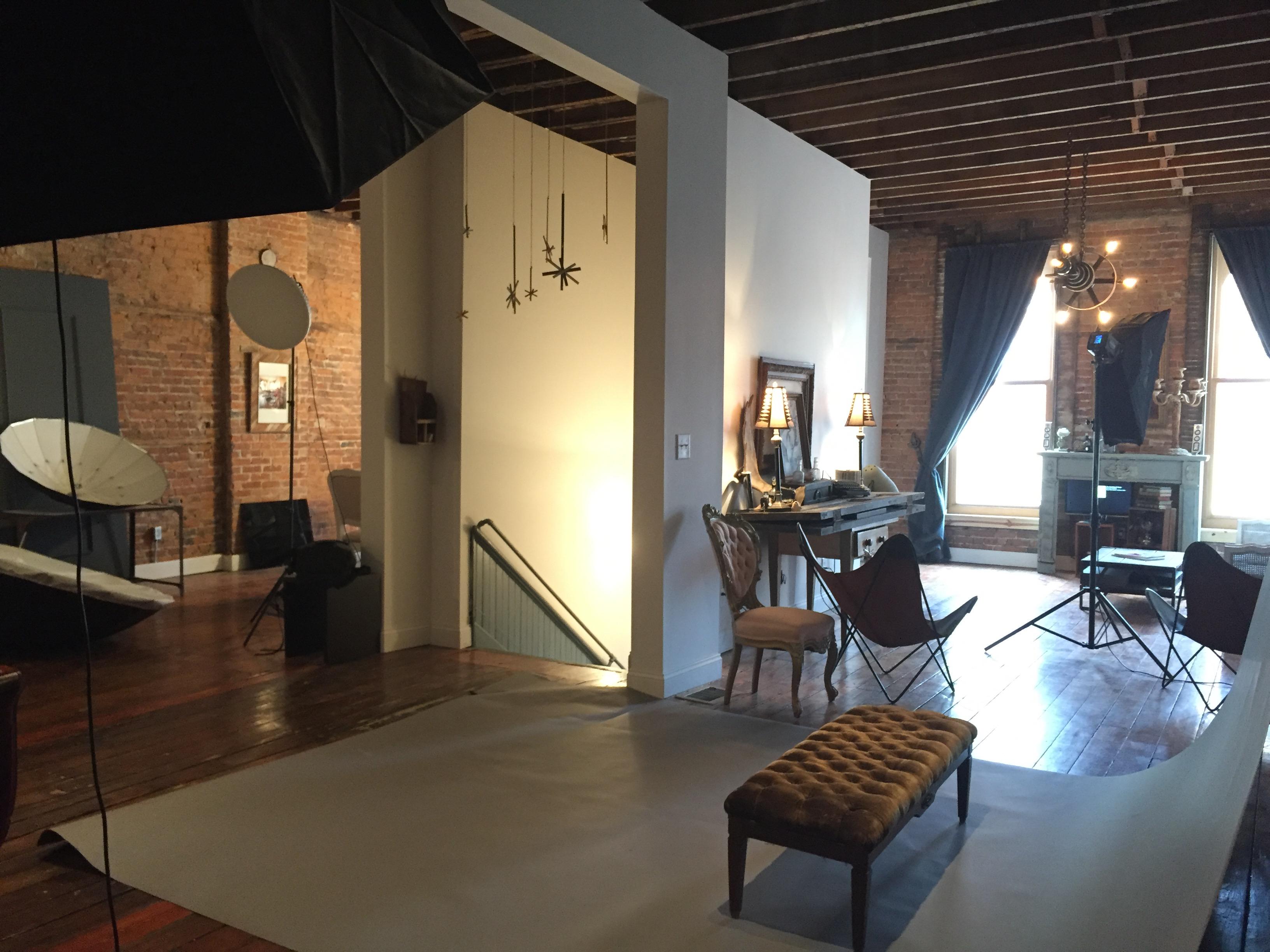 D + F Studio