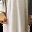 Thumbnail: Sherri Kimono in SOFT RIBBED GRAY