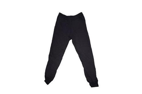 Boys Sweat Pant in Black