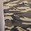 Thumbnail: Melissa Maxi Dress in Camo with Heather Gray Contrast