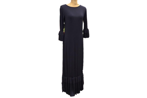 Patty Dress in Black