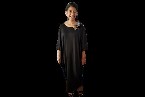 Sherri Kimono in Black