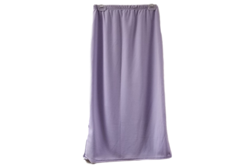 Midi Skirt in Lavender